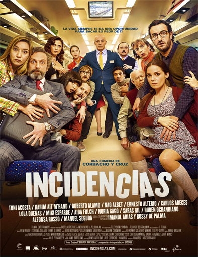 Ver Incidencias (2015) Online