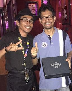 Hard Rock Melaka