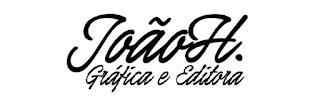 JoãoH. Gráfica e Editora faz parceria