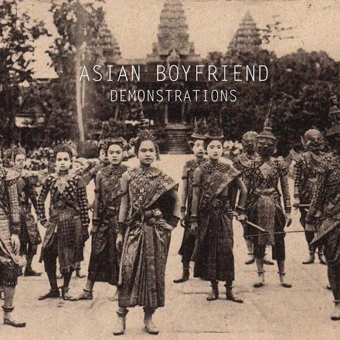 Asian Boyfriend - Demonstration