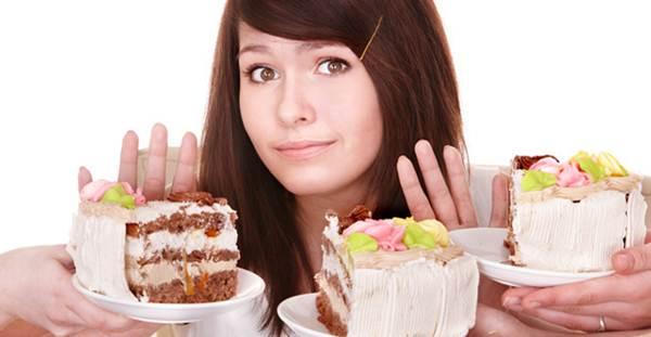 Tips Menurunkan Nafsu Makan yang Berlebihan