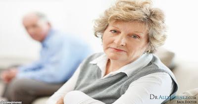 Chiropractic Treatment for Degenerative Scoliosis - El Paso Chiropractor