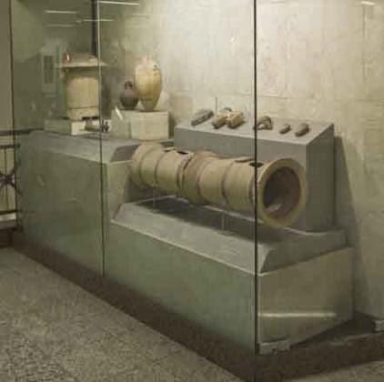 Διαχείριση του ύδατος στην ελληνική αρχαιότητα