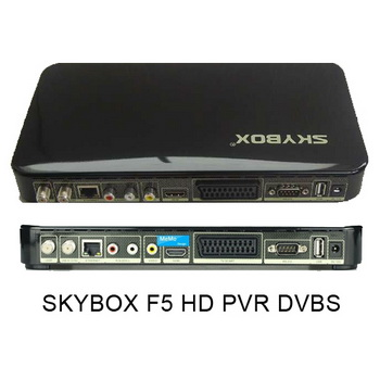 Skybox F5 Software , Firmware Download