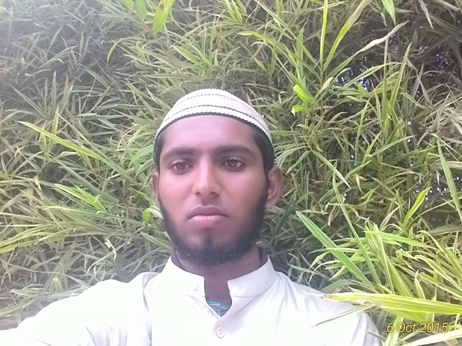 Ashraf Ali S