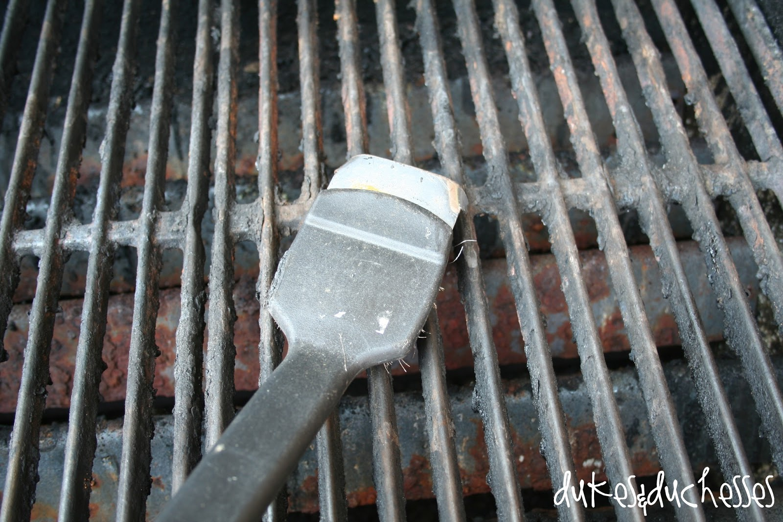 cleaning grill grates how to clean a grill an imperfect s guide 30335
