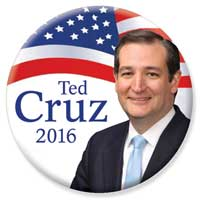 SUPPORT Ted Cruz For President