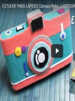 http://manualidadesconfieltros.blogspot.com.es/2016/12/estuche-camara-de-carton-y-fieltro.html