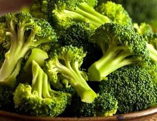 6 Makanan Super Sehat Untuk Menjaga Kesehatan Wanita