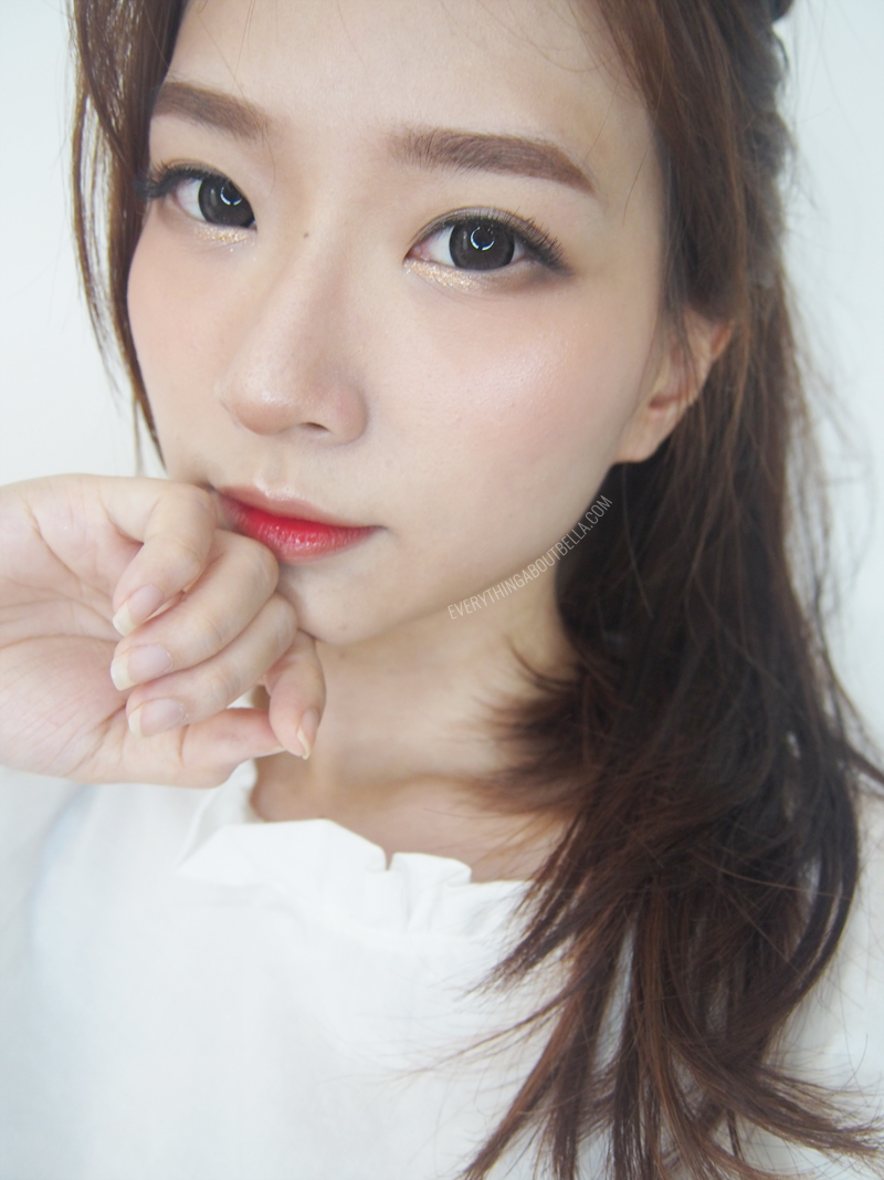 Makeup Bloggers On Youtube: Makeup Diaries: Korean Ulzzang Puppy Eyes