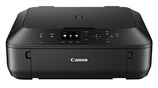 Canon PIXMA MG5760 Support Driver Download