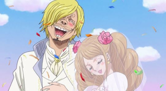One Piece Episode 832 Subtitle Indonesia