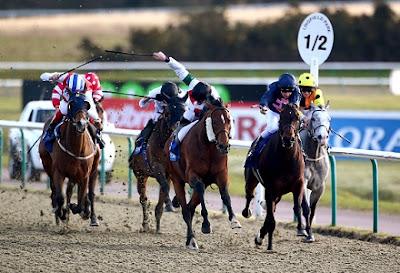 Lingfield horse racing 2019
