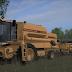 New HOLLAND TX34 v1.0 FS17