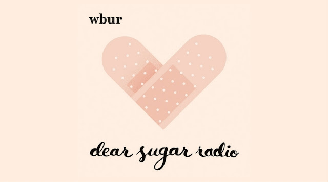 dear sugar radio podcast