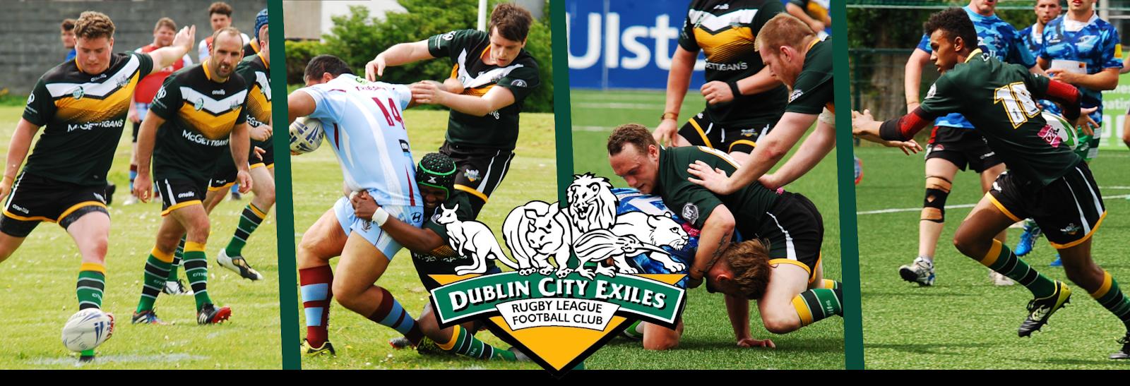 Dublin City Exiles RLFC