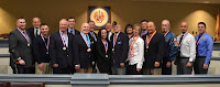 Freeholders Honor Veterans