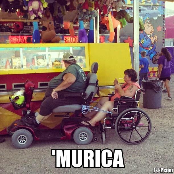 Funny America Murica Picture Joke Picture