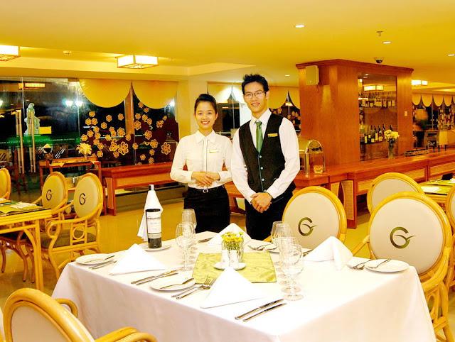 Giải pháp chấm công quản lý nhân viên nhà hàng