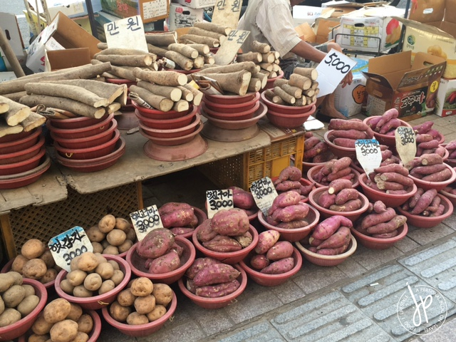 Busan_potato, sweet, potato, root crops