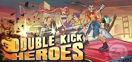 Download Double Kick Heroes Free Download Action Game