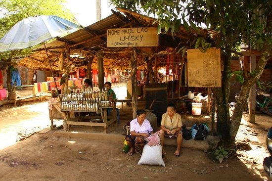 Luang Prabang-A Must-To-Come Place