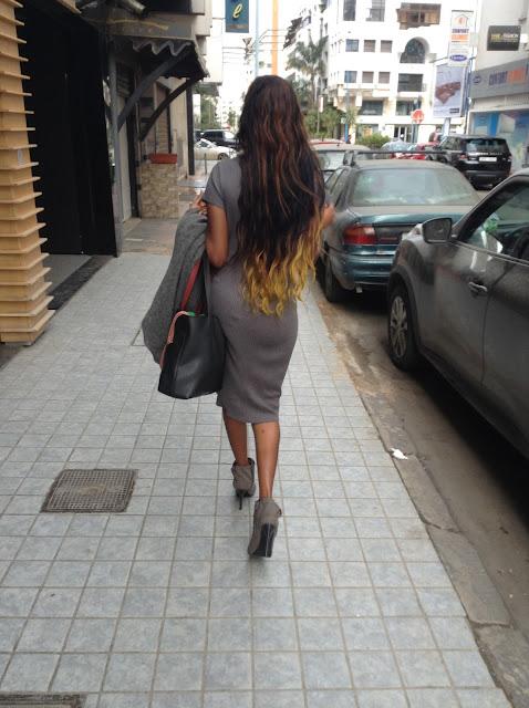ivorian glamour