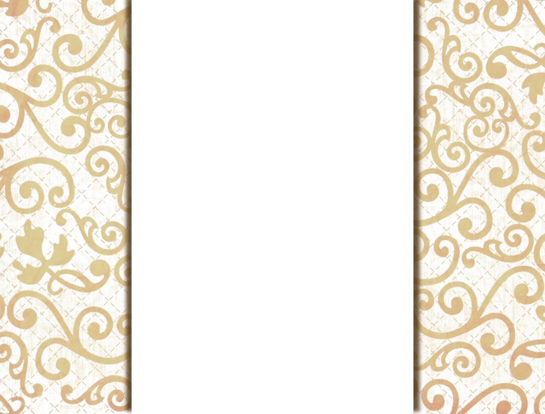 Elegant cream wallpaper
