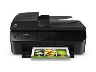 Image HP Officejet 4632 Printer