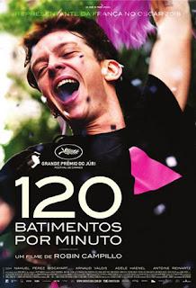 120 Batimentos por Minuto - filme