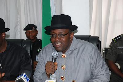 Assault On Igbo Traders In Bayelsa