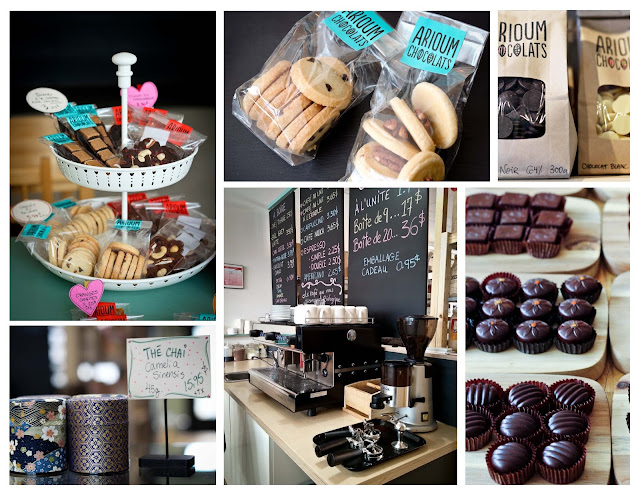 biscuits,sables,chocolats,praline,the,cafe,cafetiere,chocolaterie,arioum,ile-de-la-visitation,photoemmanuellericard