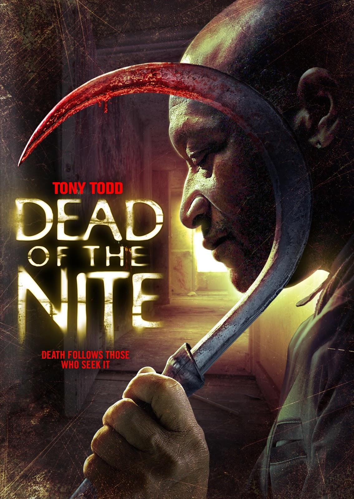 Dead of the Nite (2013)