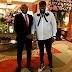 """Elumelu Can Employ E-money As Gateman"": See Reactions As E-money Meets Tony Elumelu"
