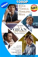 La Gran Apuesta (2015) Latino HD 1080P - 2015