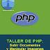 (VideoTutoriales.es) TALLER DE PHP: Subir Documentos y Manipular Imágenes