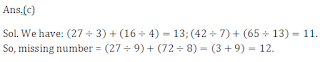 Reasoning Quiz For SSC CGL Exam - 20 July 2016_100.1