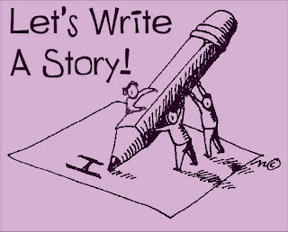 Key steps to writing an exceptional story