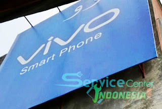 Service Center HP Vivo di Manado