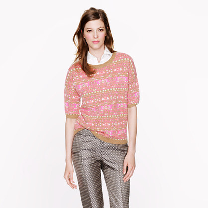 Fall Fashion Favourites [J.CREW]