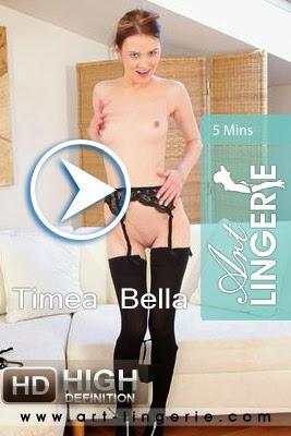 Art-Lingerie 2014-10-11 Timea Bella (HD Video) 10120