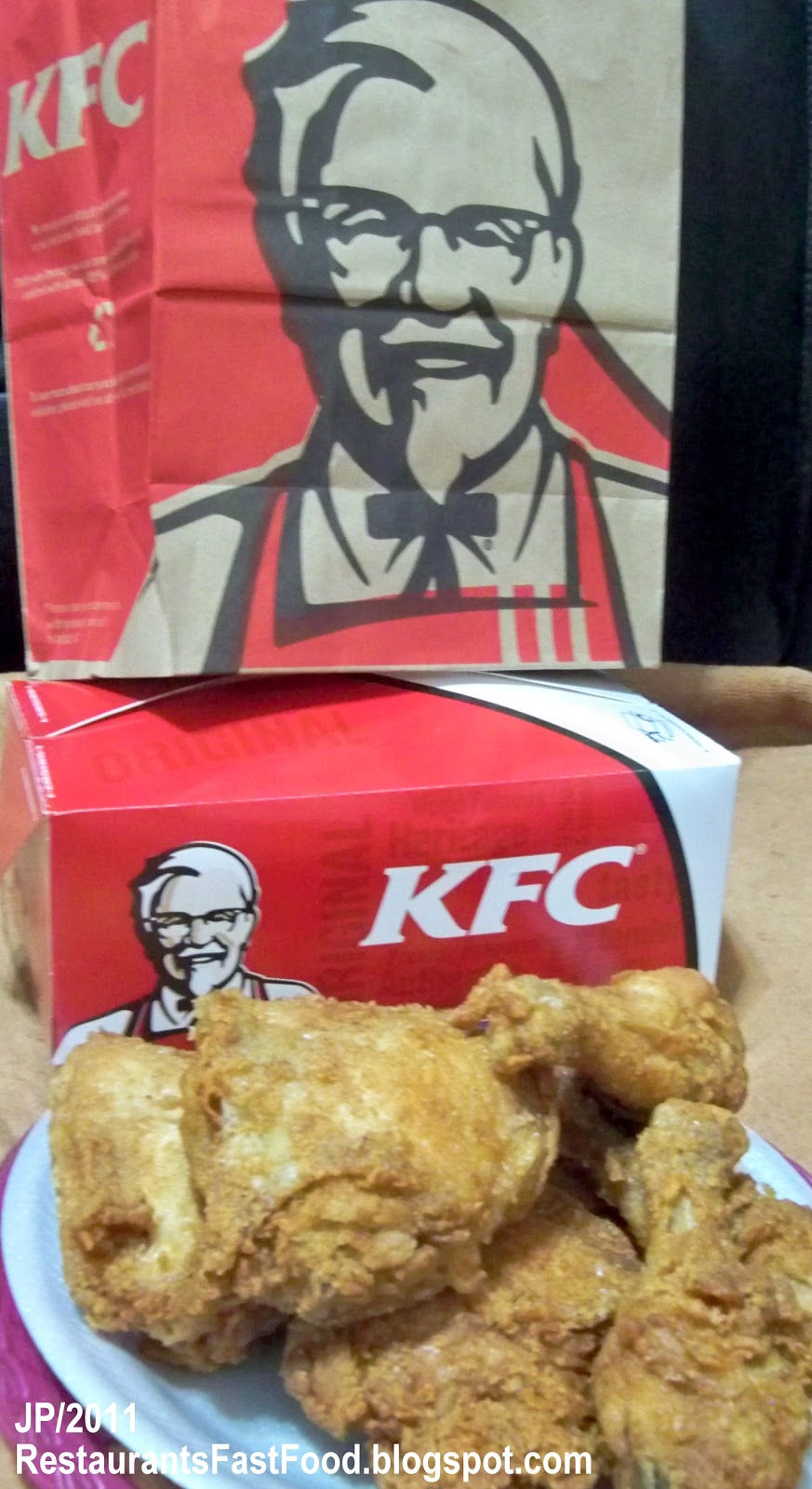 kentucky fried chicken kfc essay Result for essay kfc: (kentucky fried chicken) the burger was even more delicious than my favorite kentucky fried chicken how to write an essay.