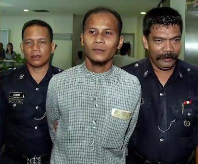 Ahmad Najib Aris