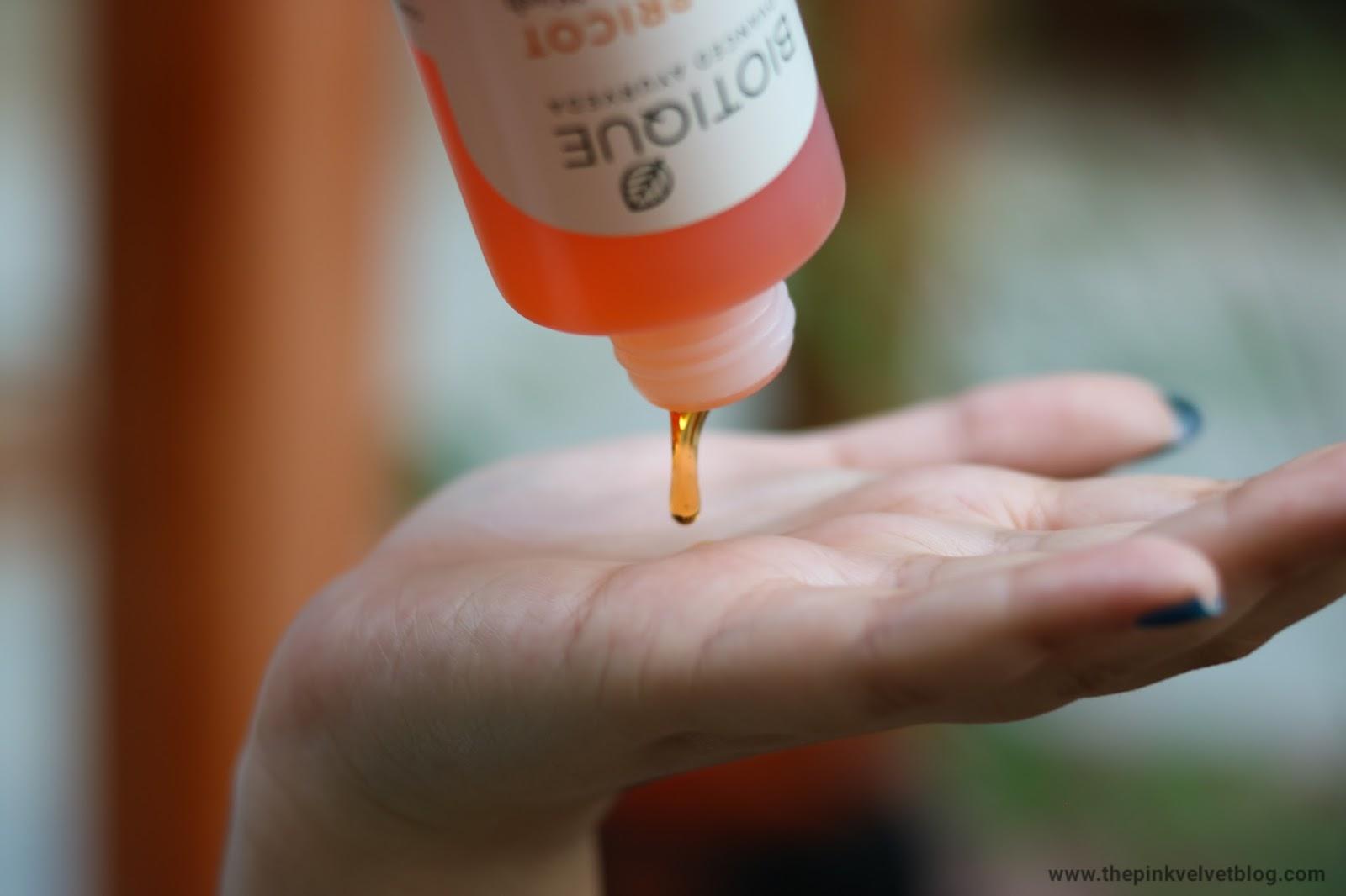 Biotique Apricot Body Wash