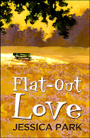 Crazy Book Tours Review: Flat Out Love by Jessica Park