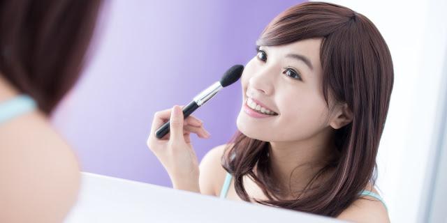 jamsu tecnica maquiagem