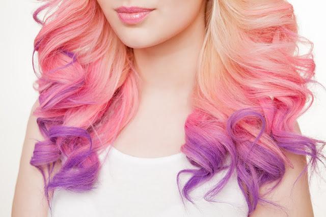 Pahami Dulu Hukum Menyemir Rambut ini Jika Anda Ingin Semir Rambut Anda