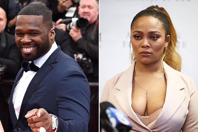 Petty King: 50 Cent trademarks Teairra Mari's 'I Ain't Got It' catchphrase and trolls her on social media