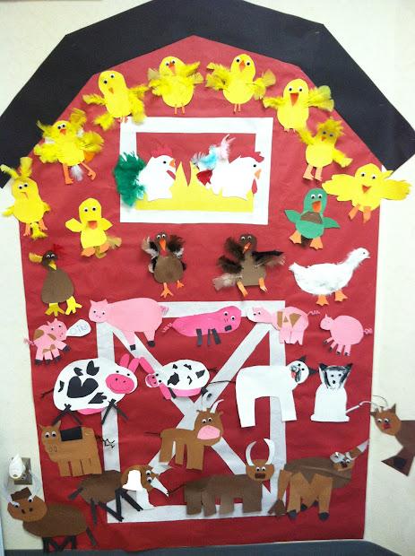 Cates' Kindergarten Farm