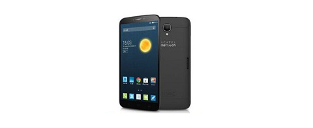Download Alcatel One Touch 4110E Firmware